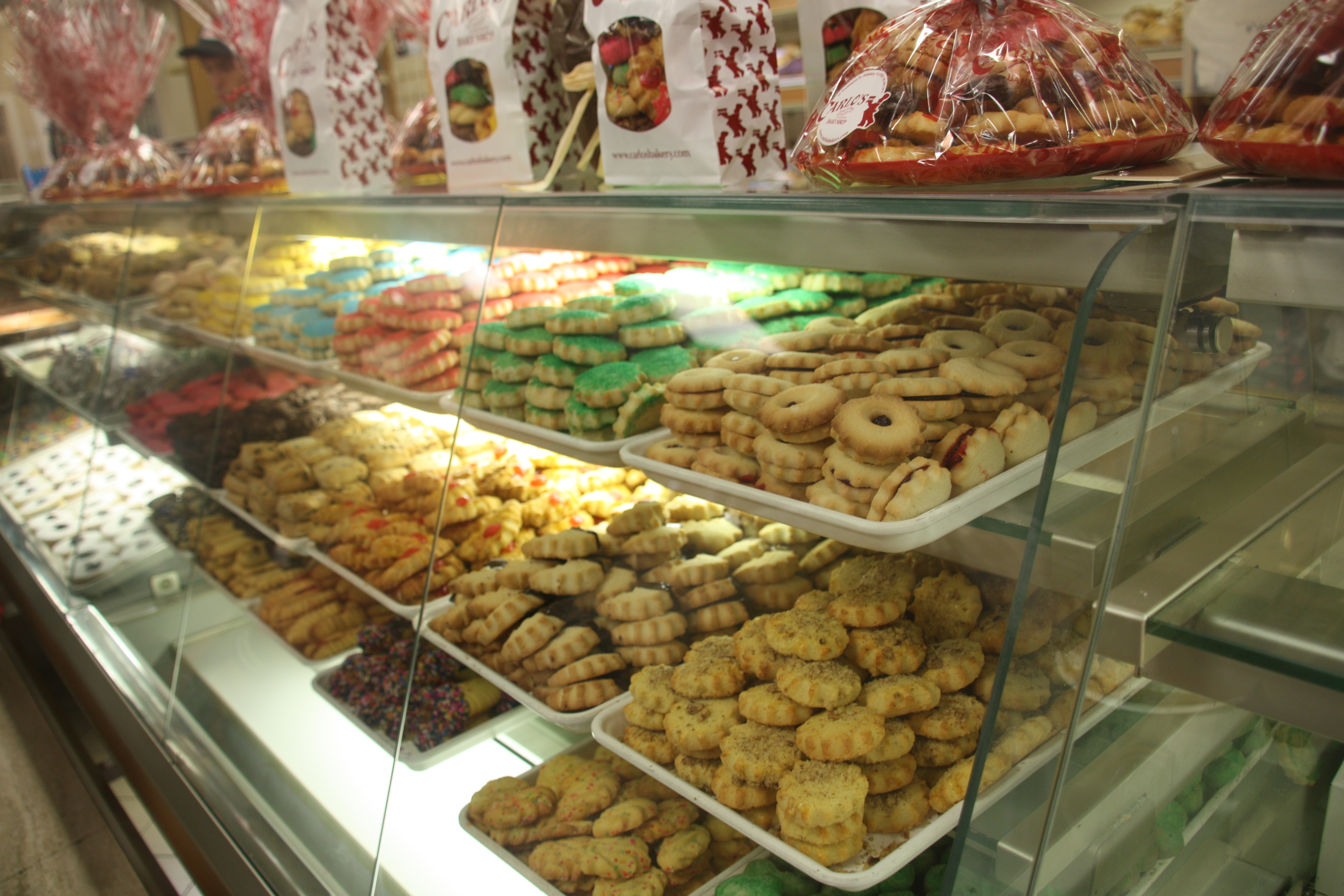 New York, New York! Part one: Carlo's Bakery - Heaven is a Cupcake - St Albans