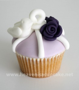Cupcake Classes, St Albans